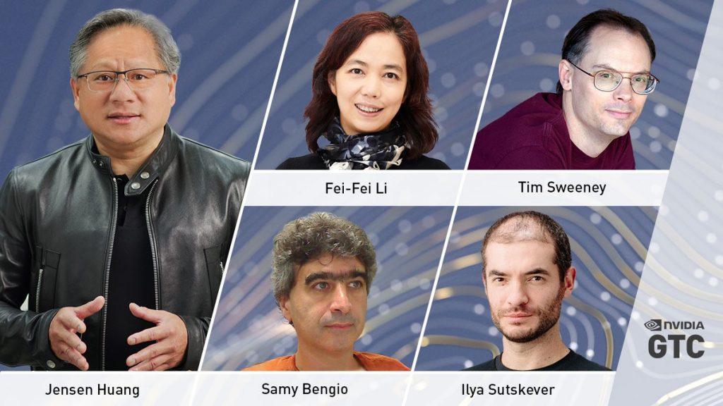 Jensen Huang revelará novas tecnologias de IA e produtos no Keynote do GTC