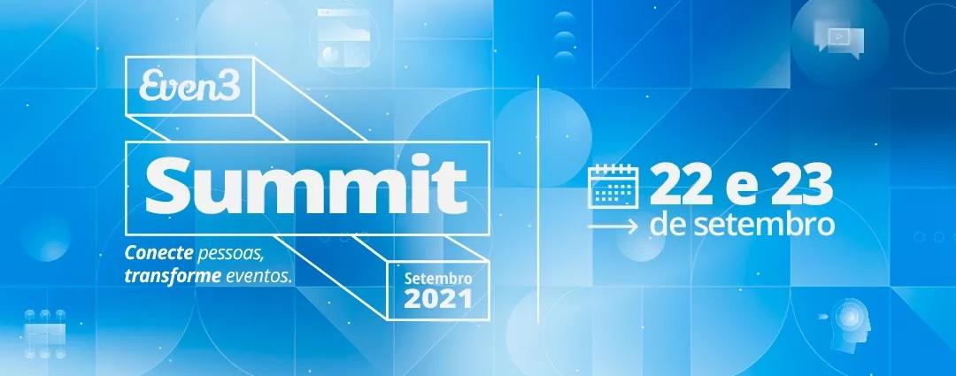 evento Even3 Summit 2021
